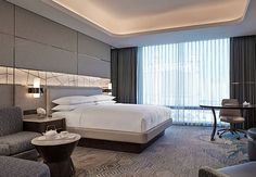 The Next Mega JW Marriott Hotel Will Open in May || HotelChatter