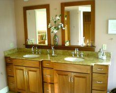 Custom Bathroom Vanities  Newcreationshomeimprovements.com