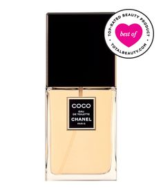 Best Perfume No. 17: Chanel Coco Eau de Toilette Spray, $78