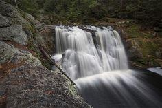 100 Waterfall Photography Tips