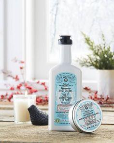 Watkins soothing foot repair salve and peppermint foot cream https://www.facebook.com/WatkinsConsultant546766