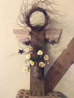 Prim Garden Angel | Gatherings at Muncy Creek Barn Works