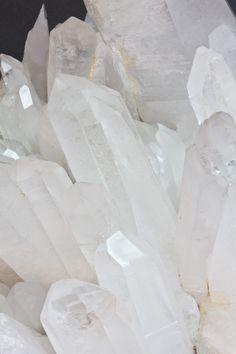 Tibetan Crystal found at VenusRocks Aesthetic Colors, White Aesthetic, Aesthetic Pictures, Aesthetic Backgrounds, Aesthetic Wallpapers, Crystal Background, Crystal Aesthetic, Crystal Magic, White Wallpaper
