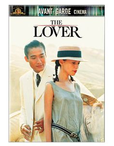 The Lover. Brilliant and beautiful.