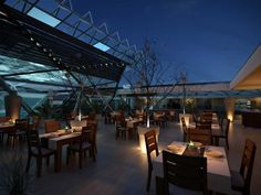 With panoramic views of central London and the docklands, this is one of the ultimate roof top restaurants in London. Description from pinterest.com. I searched for this on bing.com/images