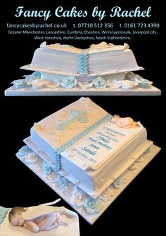 Open bible christening cake for boys Baby Christening Cakes, Baby Boy Cakes, Cakes For Boys, Girl Cakes, Baby Shower Cakes, Jam Cake Recipe, Bible Cake, Open Bible, Pastries