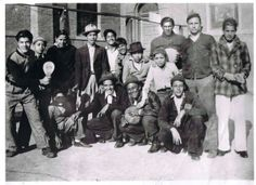 El Pachuco Zoot Suits | El Pachuco