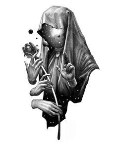 Island Tattoo, First Art, Tattoo Sketches, Body Art Tattoos, Joker, Darth Vader, Fictional Characters, Instagram, Moscow