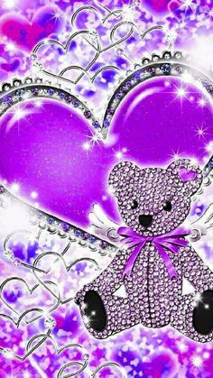 Fashion Wallpaper Iphone Chanel Heart Ideas For 2019 Vs Pink Wallpaper, Diamond Wallpaper, Luxury Wallpaper, Sunset Wallpaper, Fashion Wallpaper, Hello Kitty Wallpaper, Bear Wallpaper, Glitter Wallpaper, Emoji Wallpaper