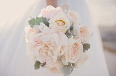 peony bouquet | Simply Sonja Photography | Glamour & Grace