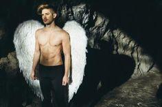 Meet Archangel Zadkiel, Angel of Mercy: Archangel Zadkiel is the angel of mercy.
