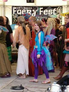 Faery Fashion Show 2010