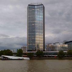 Millbank Tower #millbank #london #londonarchitecture #architecture #skyscraper