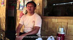 Long neck Karen tribe, Mae Hong Son in northern Thailand
