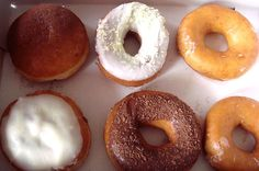 Ralph's Donut Shop Cookeville, Tennessee