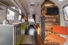 Un rêve d'Airstream
