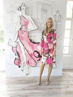 Fashion Illustrations | POPSUGAR Fashion Australia