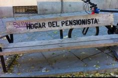 Hogar del pensionista