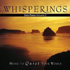 Whisperings Solo Piano –Playlist