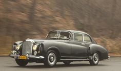 1954 Fastback Sports Saloon by Franay (chassis BC51LC)