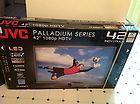Brand new JVC 42 Inch Palladium Series LED - LCD HDTV LT-42EM73 - BRAND, HDTV, INCH, LT42EM73., Palladium, series