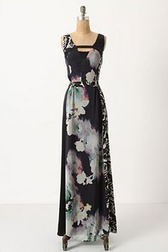 Really lovely dress from one of my favourite stores, Anthropologie. Can I justify treating myself?
