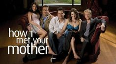 How I Met Your Mother Tv Dizisi