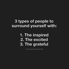 "Inspiration • Motivation on Instagram: ""TAG these people in your life - the inspired, the excited and the grateful! Inspiration via @thinkgrowprosper #achievetheimpossible"""