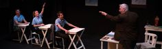 THEATRE: Language of the Mute Saturday 7th May, 8PM