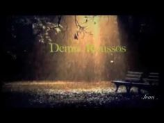 HOMMAGE A DEMIS ROUSSOS - YouTube