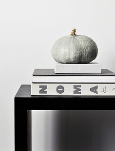 Gray hubbard squash as objet d'art. Garden fruit and veg for home decoration. Fall Home Decor, Autumn Home, Interior Accessories, Interior Styling, Interior Design, Warm Grey, Gray, Living Room Grey, Home Decor Inspiration