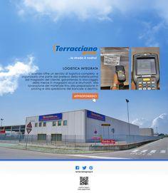 Newsletter n°23 - Logistica Integrata