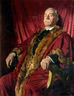 Sir William Orpen ~ Portrait painter | Tutt'Art@ | Pittura * Scultura * Poesia * Musica |