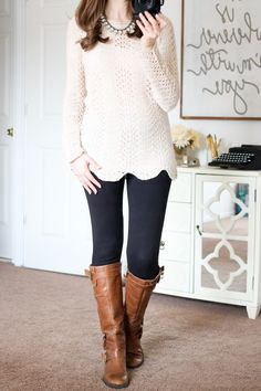 Absolutely love the scallops on this sweater! Milly Pointelle Detail Pullover Sweater from Mystree - April Stitch Fix. really love this sweater & could be great for work! Pull Crochet, Streetwear, Giveaway, Stitch Fix Fall, Stitch Fix Outfits, Winter Outfits For Work, Spring Outfits, Stitch Fix Stylist, Pullover