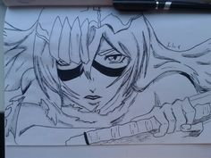 Bleach - Nel drawing :-)