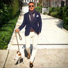 Style I  Gentleman's Essentials