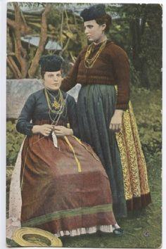 Costumes do Norte
