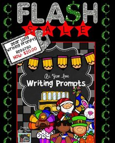 special education writing prompts With spotlight on responding to writing prompts, students will learn to write   please contact your local educational consultant or call customer service at.