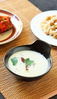Restaurant Style Coconut Chutney for a perfect accompaniment for your idli and dosa