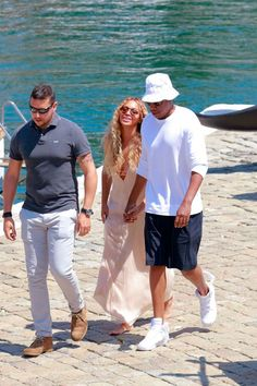 TunezMedia Blog: Beyonce and Jay Z loved up in Monaco