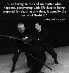 the samurais garden quotes