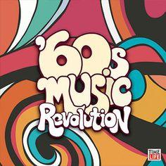 '60s Music Revolution - Time Life (Rock)