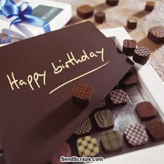 happy birthday wishes - Buscar con Google