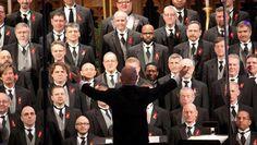 Atlanta Gay Men's Chorus Holiday Concert @ The Cathedral of St. Philip (Atlanta, GA)