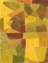 Composition abstraite von Serge Poliakoff