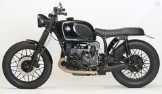 Bmw r100 r80 r90 cafe racer mcso performance Motos Lot-et-Garonne - leboncoin.fr