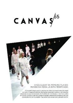 Canvas55 ad, 2014