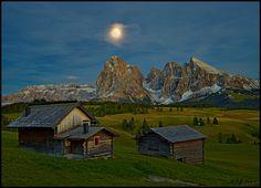 Dolomites, Italy 1
