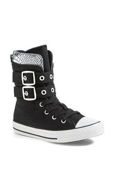 Converse Chuck Taylor® All Star® 'Glendale' High Top Sneaker (Toddler, Little Kid & Big Kid) available at #Nordstrom