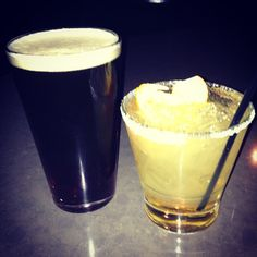 OC Brewhouse Drinks. Photo by hieuers
